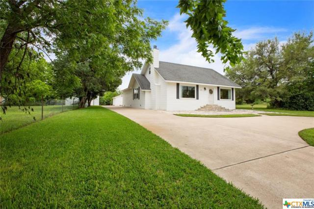 6871 Cedar Cove Road, Belton, TX 76513 (MLS #379061) :: Magnolia Realty