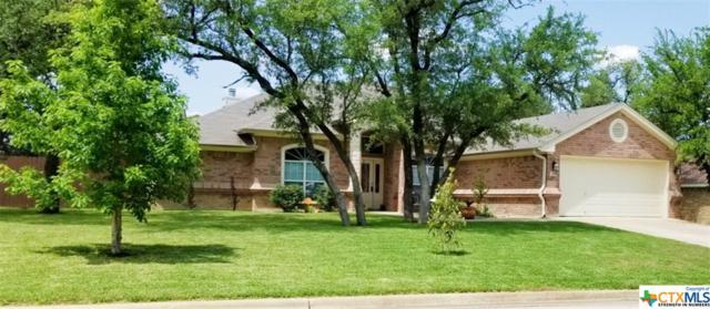 415 Wrought Iron Dr Drive, Harker Heights, TX 76548 (MLS #379062) :: The Graham Team