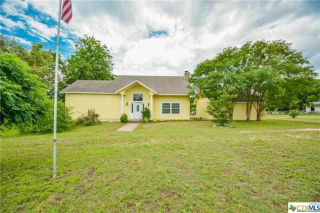 3991 Betty Place, Salado, TX 76571 (MLS #379064) :: Brautigan Realty