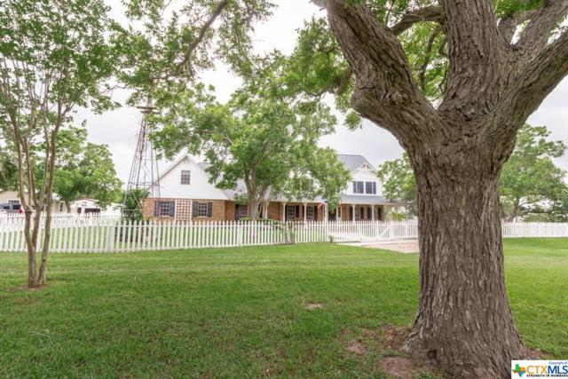 3006 Levi Sloan Road, Victoria, TX 77904 (MLS #379067) :: The Zaplac Group