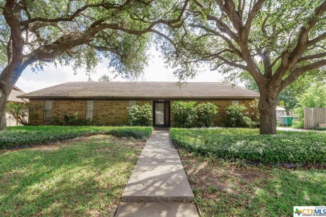 603 Rosewood Drive, Victoria, TX 77901 (MLS #379085) :: RE/MAX Land & Homes