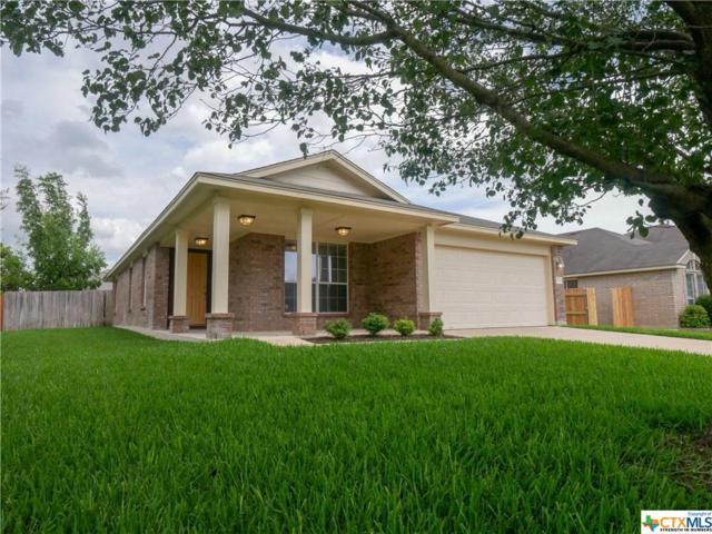 211 Big Timber Drive, Temple, TX 76502 (MLS #379089) :: Kopecky Group at RE/MAX Land & Homes