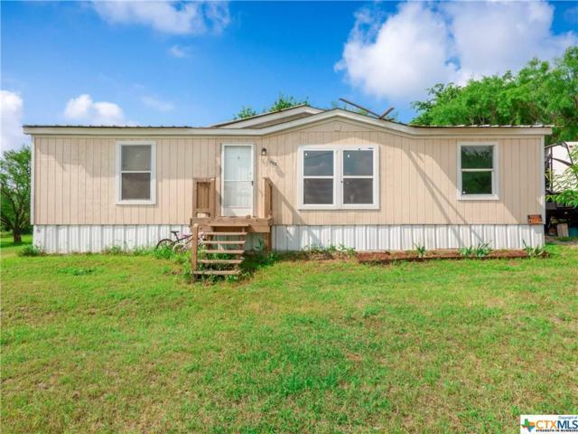 1115 Grandview Drive, San Marcos, TX 78666 (MLS #379095) :: RE/MAX Land & Homes