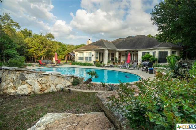 211 Woodland Park, Georgetown, TX 78633 (MLS #379098) :: RE/MAX Land & Homes