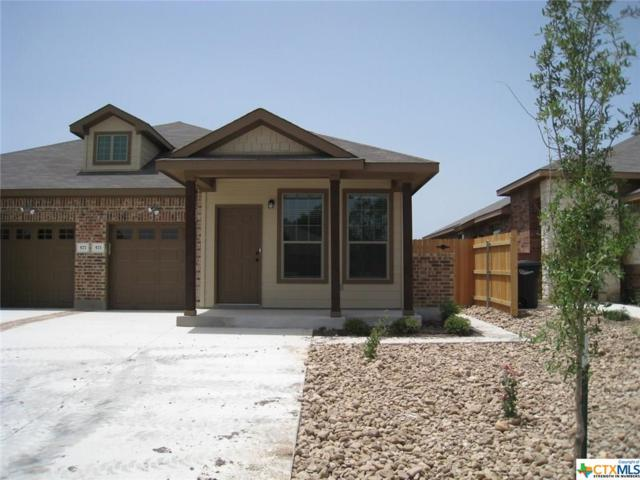 573-577 Creekside Circle, New Braunfels, TX 78130 (MLS #379109) :: Magnolia Realty