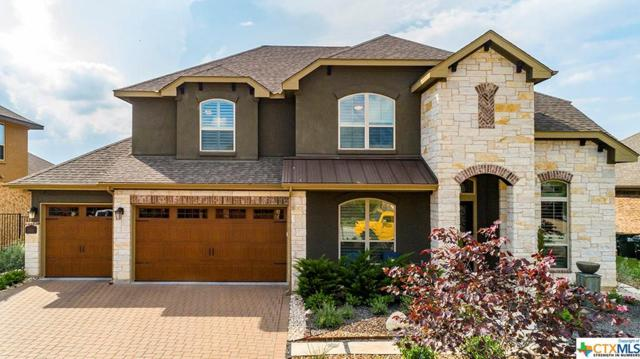1924 Los Santos Drive, San Marcos, TX 78666 (MLS #379118) :: RE/MAX Land & Homes