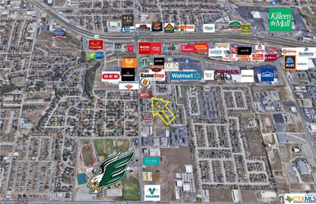 2608 Trimmier Road, Killeen, TX 76542 (MLS #379125) :: The Graham Team