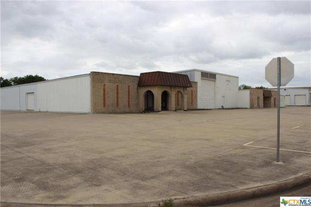 501 & 513 Profit, Victoria, TX 77901 (MLS #379139) :: The Zaplac Group