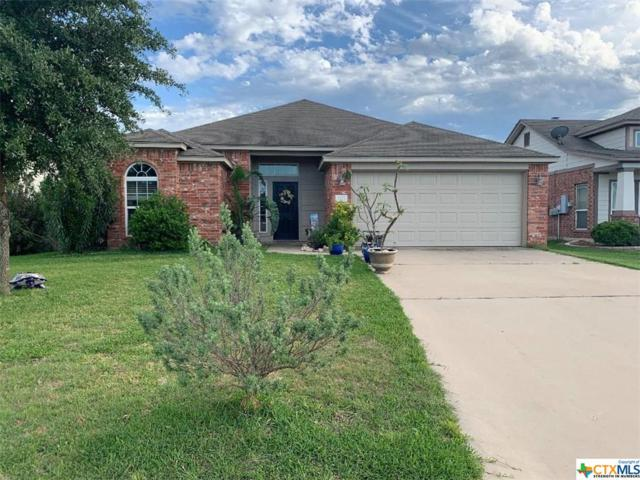 7823 Honeysuckle, Temple, TX 76502 (MLS #379144) :: The Zaplac Group