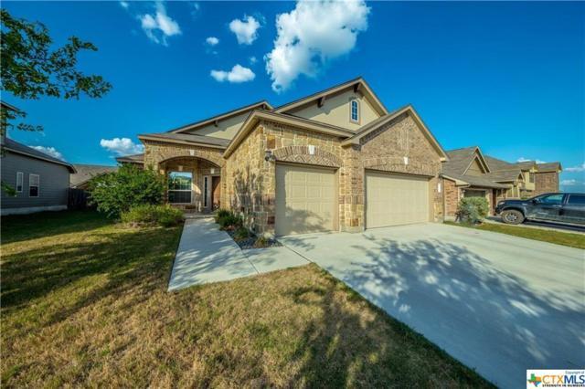 732 Great Cloud, New Braunfels, TX 78130 (MLS #379149) :: Erin Caraway Group