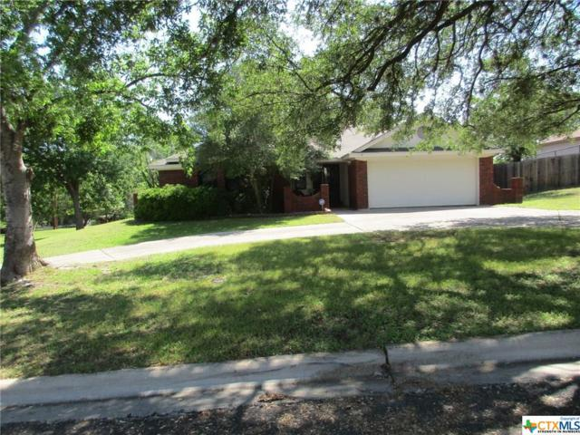 601 S Willis Street, Lampasas, TX 76550 (MLS #379164) :: The Real Estate Home Team