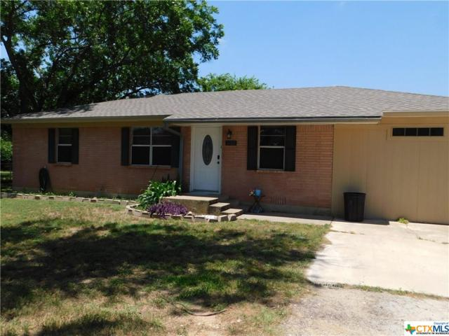 1102 Golf Course Road, Gatesville, TX 76528 (MLS #379167) :: The i35 Group