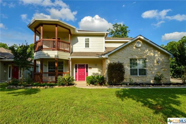 801 N Milam Street, Seguin, TX 78155 (MLS #379168) :: Vista Real Estate