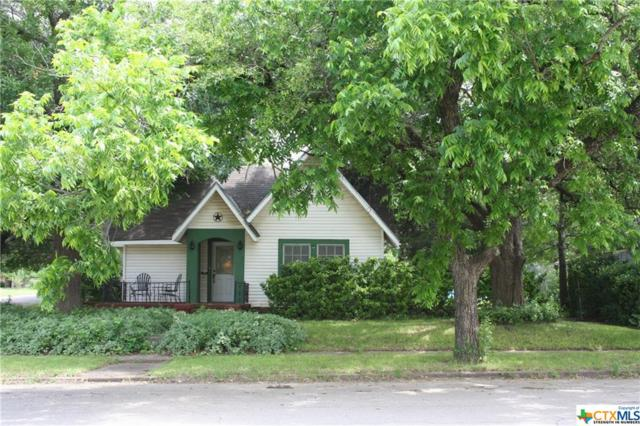 600 W 3rd Street, McGregor, TX 76657 (MLS #379174) :: The Zaplac Group