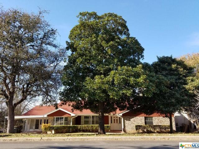 112 Nichols Drive, San Marcos, TX 78666 (MLS #379179) :: RE/MAX Land & Homes
