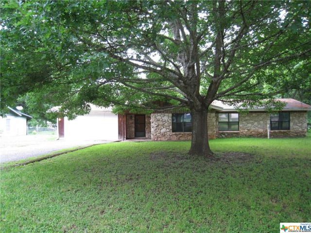 227 Becker Lane, Seguin, TX 78155 (MLS #379188) :: Carter Fine Homes - Keller Williams Heritage