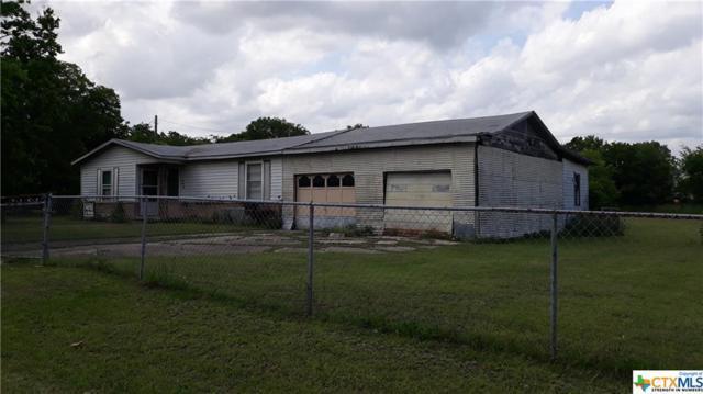 109 W Beeline Lane, Harker Heights, TX 76548 (MLS #379204) :: Brautigan Realty