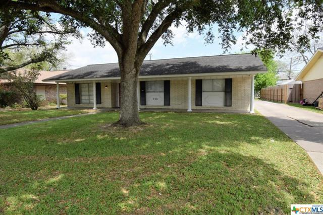 720 Westwood Drive, Port Lavaca, TX 77979 (MLS #379208) :: RE/MAX Land & Homes
