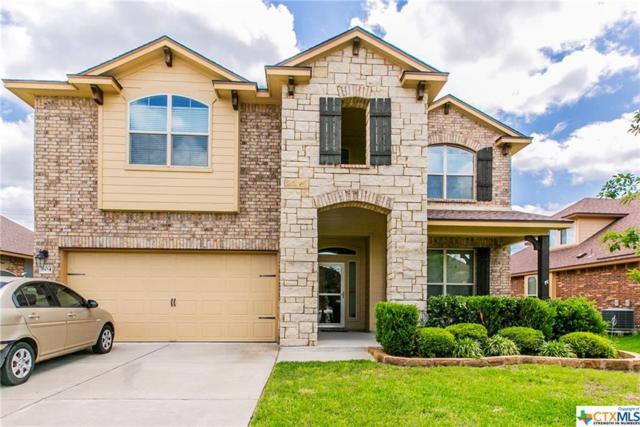 804 Siena Court, Harker Heights, TX 76548 (MLS #379213) :: Brautigan Realty