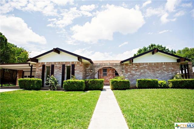 109 Howard Drive, Schertz, TX 78154 (MLS #379226) :: Carter Fine Homes - Keller Williams Heritage