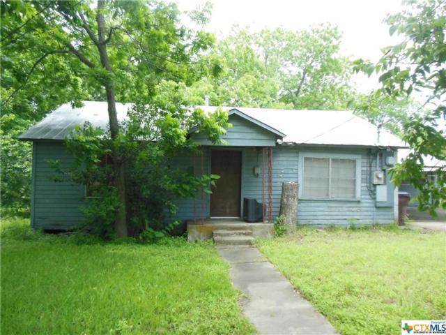 1013 N Colorado Street, Lockhart, TX 78644 (MLS #379229) :: Vista Real Estate