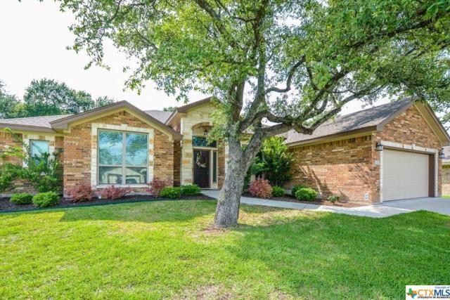 3213 Purple Sage Drive, Belton, TX 76513 (MLS #379231) :: Brautigan Realty