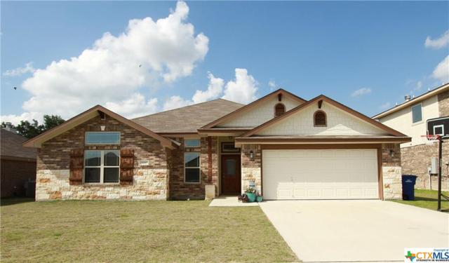 3406 Plains Street, Copperas Cove, TX 76522 (MLS #379242) :: The Graham Team