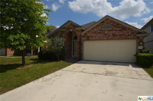 5104 Donegal Bay Court, Killeen, TX 76549 (MLS #379252) :: Vista Real Estate