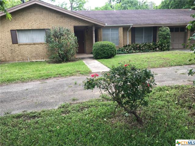1213 W Court Street, Seguin, TX 78155 (MLS #379262) :: Vista Real Estate
