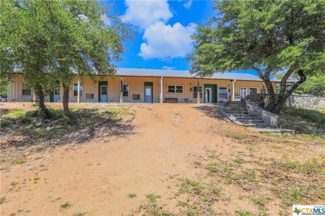 2101 Montell Road, Wimberley, TX 78676 (#379267) :: Realty Executives - Town & Country
