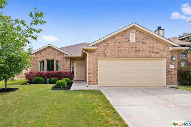 505 Easton Drive, San Marcos, TX 78666 (MLS #379287) :: RE/MAX Land & Homes