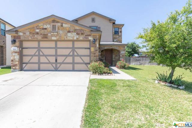 9168 Sage Loop Court, Temple, TX 76502 (MLS #379290) :: The Graham Team