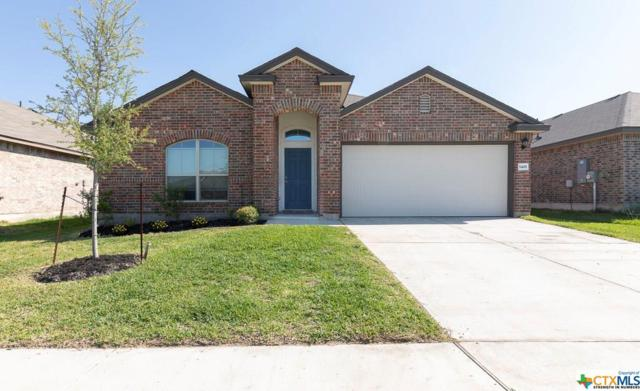 5401 Two Brothers Lane, Killeen, TX 76543 (MLS #379294) :: The Graham Team