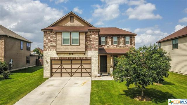 1441 Jordan Xing, New Braunfels, TX 78130 (MLS #379296) :: Berkshire Hathaway HomeServices Don Johnson, REALTORS®