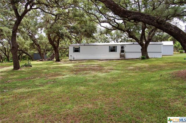 96 Reeves Ranch Park Rd. Road, Victoria, TX 77905 (MLS #379297) :: The Graham Team