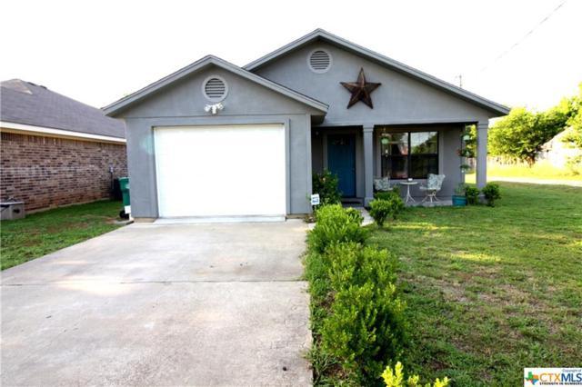 601 W 5th Avenue, Belton, TX 76513 (MLS #379308) :: RE/MAX Land & Homes