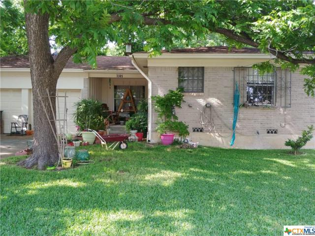 3305 Lake Travis Avenue, Killeen, TX 76543 (MLS #379309) :: The Graham Team