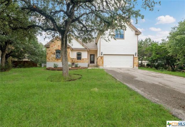 944 Cypress Pass Road, Spring Branch, TX 78070 (MLS #379311) :: Berkshire Hathaway HomeServices Don Johnson, REALTORS®