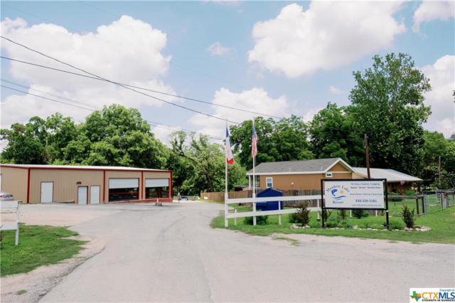 266 Meadow Lake Drive, Seguin, TX 78155 (MLS #379326) :: Berkshire Hathaway HomeServices Don Johnson, REALTORS®