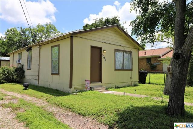 506 N Browne Street, Karnes City, TX 78118 (MLS #379337) :: The Zaplac Group