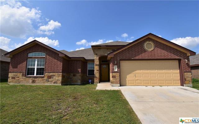 307 W Little Dipper Drive, Killeen, TX 76542 (MLS #379348) :: Brautigan Realty