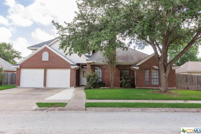 106 Westbrook Drive, Victoria, TX 77904 (MLS #379353) :: The Zaplac Group