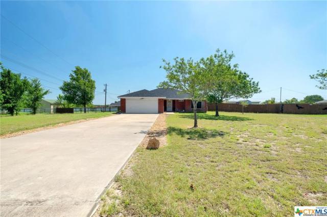 204 Stoneham Lane, Killeen, TX 76542 (MLS #379356) :: Berkshire Hathaway HomeServices Don Johnson, REALTORS®
