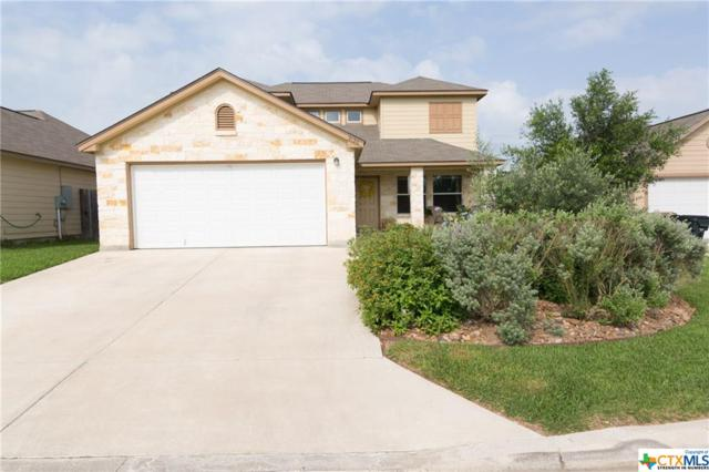 2120 Yellow Rose Way, Gonzales, TX 78629 (MLS #379363) :: RE/MAX Land & Homes