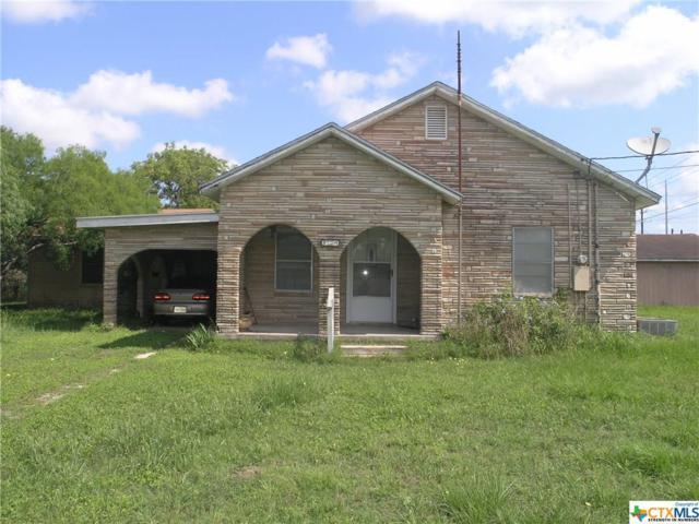 516 E Alexander Street, Cuero, TX 77954 (MLS #379366) :: RE/MAX Land & Homes