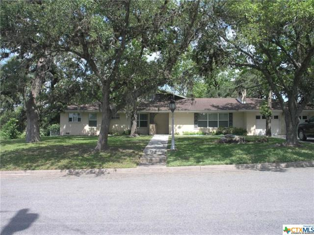 412 Frobese Street, Cuero, TX 77954 (MLS #379367) :: Kopecky Group at RE/MAX Land & Homes