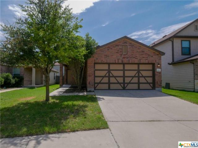 1071 Lonesome Oak Drive, Temple, TX 76502 (MLS #379376) :: RE/MAX Land & Homes