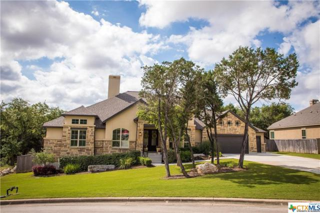939 Wilderness Oaks, New Braunfels, TX 78132 (MLS #379379) :: RE/MAX Land & Homes