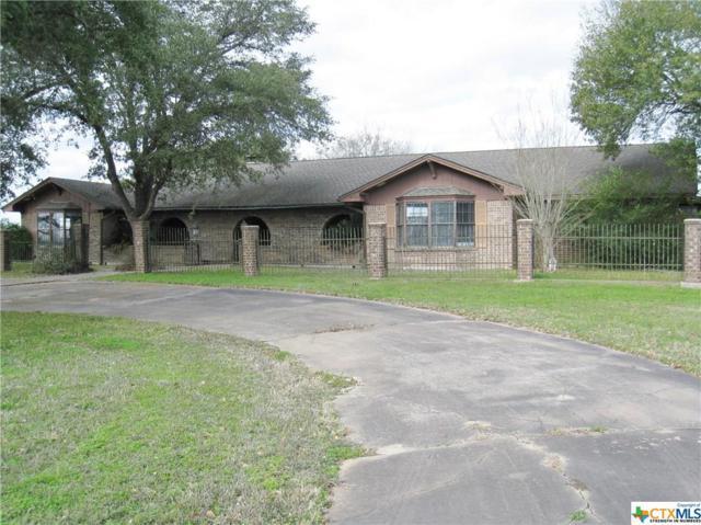 1488 E Us Highway 90, Waelder, TX 78959 (MLS #379388) :: Carter Fine Homes - Keller Williams Heritage