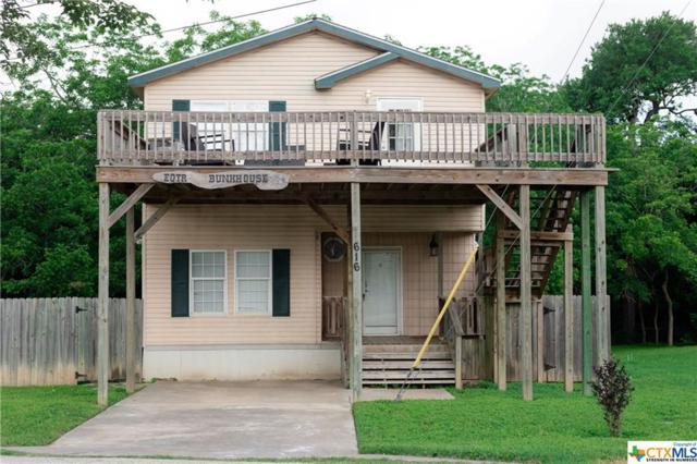 616 Ridgeroad Drive, New Braunfels, TX 78130 (MLS #379392) :: RE/MAX Land & Homes